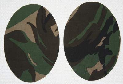 Green Camoflage