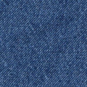 144 Mid Blue Denim Square Elbow or Knee patches by Vintage-Patch small