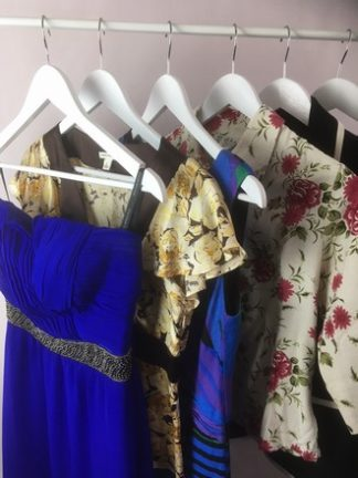 'My Secondhand Outfit' Preloved and Vintage Clothing