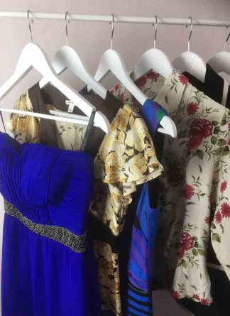 Preloved and Vintage Clothing